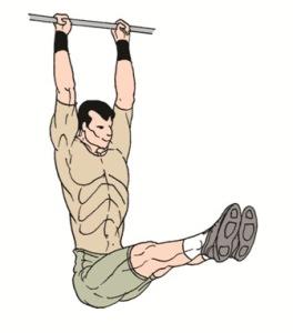 hanging-leg-raises