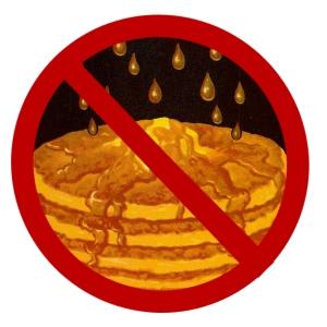No Pancakes