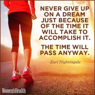 The time will pass